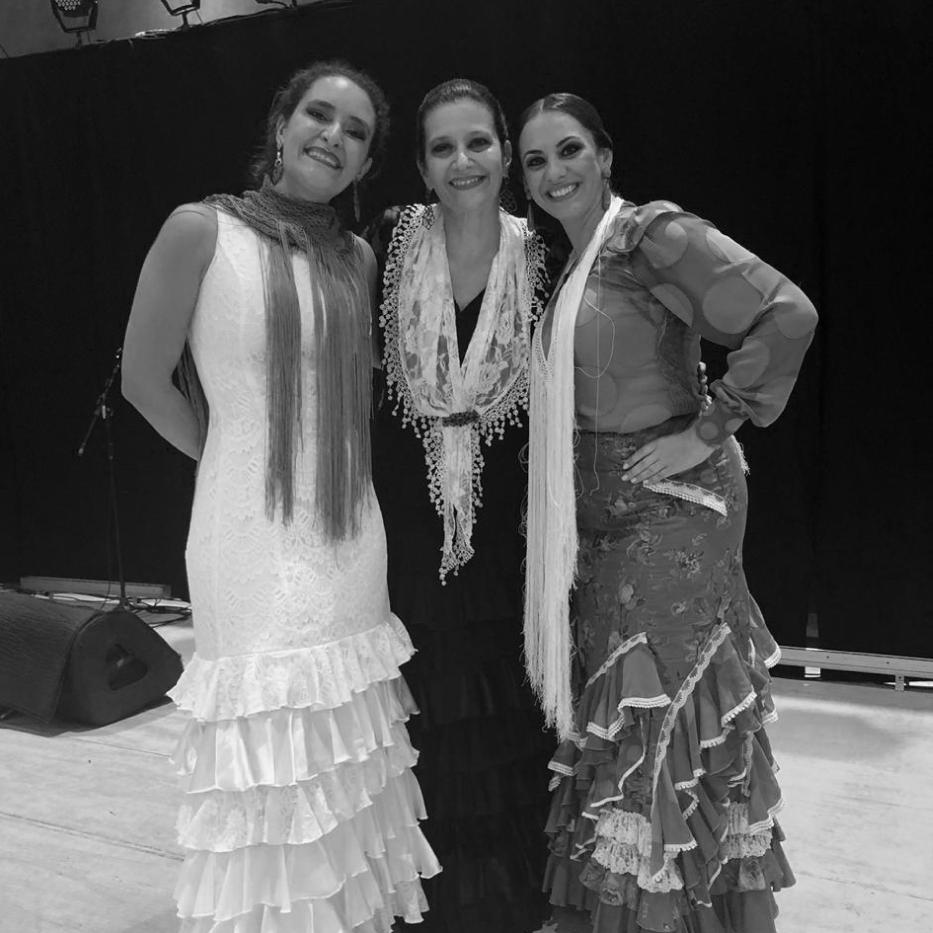 Nossa Historia - Feira Flamenca